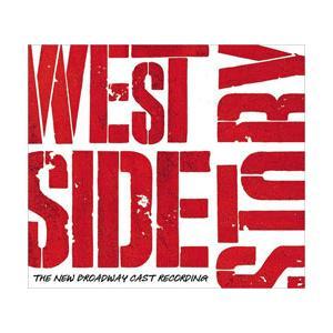 ウエスト ・サイド・ストーリー 2009年 ブロードウェイ・キャスト (輸入CD)|musical-shop