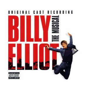 ビリー・エリオット オリジナル・ロンドン・キャスト (輸入2枚組CD)