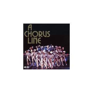 A CHORUS LINE 劇団四季 (CD)|musical-shop