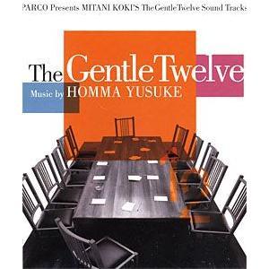 12人の優しい日本人 オリジナル・サウンドトラック (CD)|musical-shop