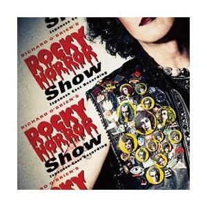 ロッキー・ホラー・ショー 2011-2012年 ジャパニーズ・キャスト (CD)