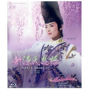新源氏物語/Melodia (Blu-ray)|musical-shop