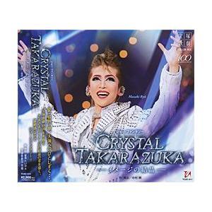 CRYSTAL TAKARAZUKA -イメージの結晶- (CD) musical-shop