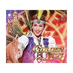 GOLDEN JAZZ (CD) musical-shop
