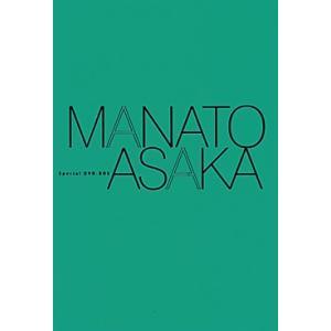 朝夏まなと Special DVD-BOX 「MANATO ASAKA」|musical-shop
