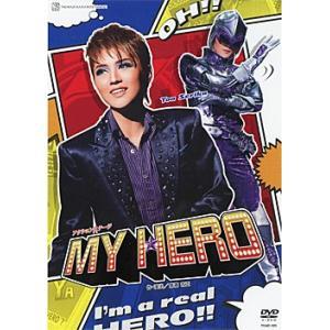 MY HERO (DVD)|musical-shop