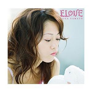 大和悠河 「ELOISE」 【初回盤 A】 (CD+DVD)
