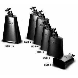 Pearl Cowbell (ECB) ECB-10 Rock w/Flange Bell/20cm パール カウベル|musicfarm