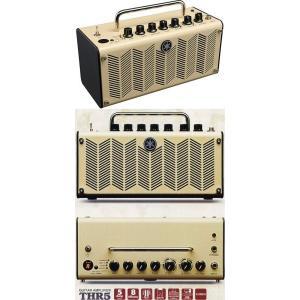 YAMAHA THR5 (V.2) ヤマハ ギターアンプ