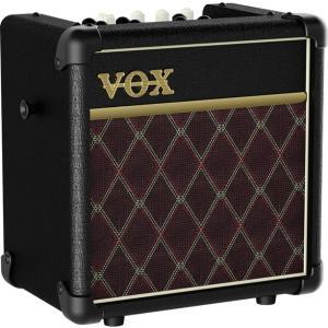 VOX MINI5 Rhythm Classic ボックス ギターアンプ ミニ5 リズム クラシック