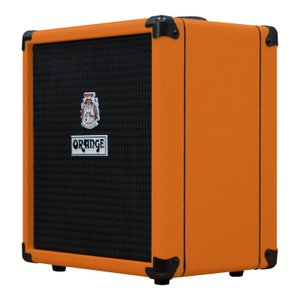 ORANGE Crush BASS 25 (CR25B) ベースアンプ|musicfarm