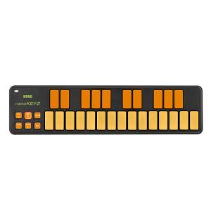 2008年、PCによる音楽制作のためのUSB-MIDIコントローラーに「モバイル性」という新たな可能...