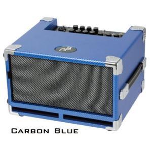 2014 Limited BASS CUB Carbon Blue あのBass Cubに限定カラー登場!  ベース用 アンプ|musicimpre