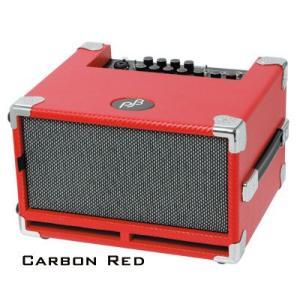 2014 Limited BASS CUB Carbon Red あのBass Cubに限定カラー登場! ベース用 アンプ|musicimpre