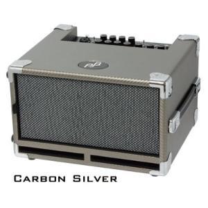 2014 Limited BASS CUB Carbon silver あのBass Cubに限定カラー登場! ベース用 アンプ|musicimpre
