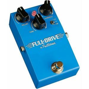 Fulltone FULL-DRIVE 1|並行輸入品