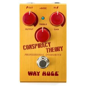 Way Huge Smalls Conspiracy Theory|ウェイヒュージ|並行輸入品|musiclab