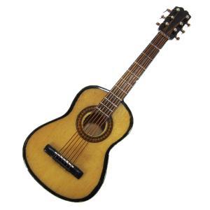 3Dミニチュア楽器マグネット【アコースティックギター】ギフトボックス付き(オプション)|musicoffice
