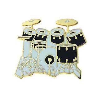 ミニピン【 7ピースドラムセット】|musicoffice