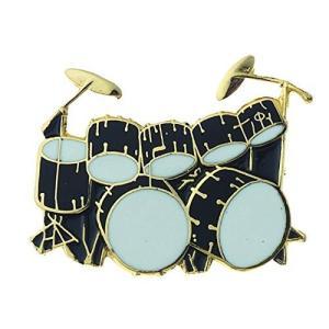 ミニピン【ダブルバスドラム】|musicoffice