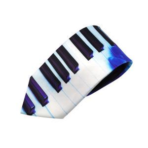 ネクタイ【デザイナーズキーボード】|musicoffice