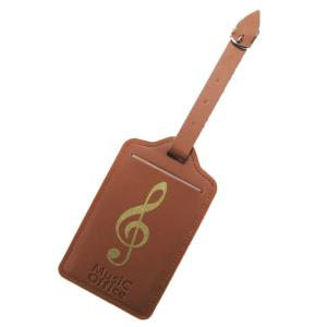 スーツケースタグ 旅行カバンタグ Music Office NAME TAG|musicoffice