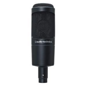 audio-technica(オーディオテクニカ) AT2035 musicplant