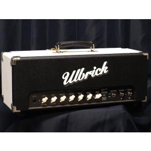 【アウトレット】Ulbrick(ウルブリック) Arena50 Fat Head musicplant