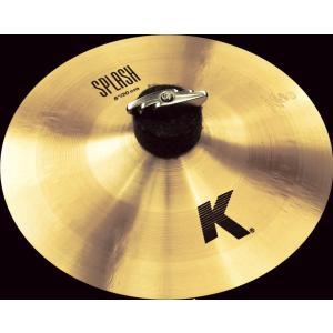 Zildjian(ジルジャン) K-Zildjian Splash 10|musicplant