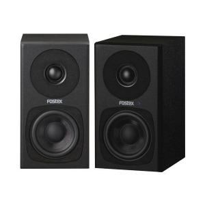 Fostex(フォステクス) PM0.3 bk musicplant
