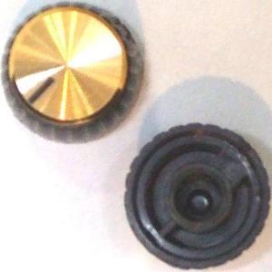 Marshall(マーシャル) JCM800 knob cap PACK00020 musicplant