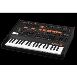 ARP(アープ) Odyssey Rev3|musicplant