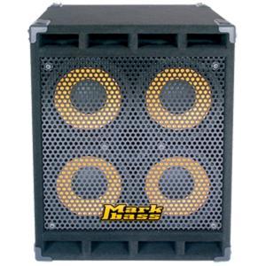 MarkBass(マークベース) Standard 104 HF (8Ω) musicplant