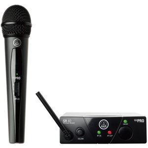 AKG(アーカーゲー) WMS40 PRO MINI VOCAL SET|musicplant