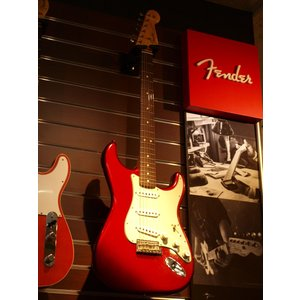 Fender Custom Shop(フェンダーカスタムショップ) Time Machine Series Anniversary 1964 Stratocaster Closet Classic Candy Apple Red|musicplant