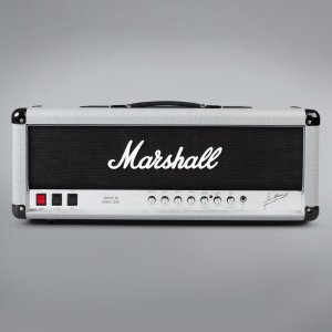 Marshall(マーシャル) 2555X Silver Jubilee Re-Issue