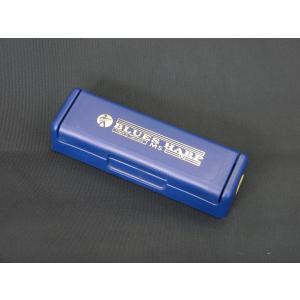 【アウトレット】HOHNER(ホーナー) BLUES HARP MS B (旧パッケージ)|musicplant