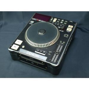 <DJ> DENON DN-S3000 中古にて入荷です! アナログターンテーブルの感覚...