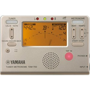 YAMAHA(ヤマハ) TDM-700G ゴールド|musicplant