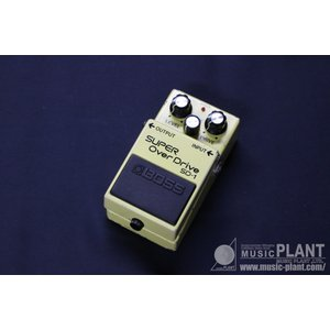 【中古】BOSS(ボス) SD-1 SUPER OverDrive JAPAN