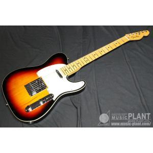 【中古】Fender(フェンダー) American Deluxe Telecaster N3 3T...