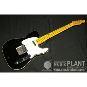 Fender(フェンダー) Custom Shop Limited Edition 1950s Telecaster Journeyman Relic Aged Black|musicplant