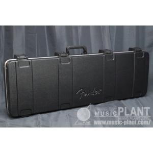 【中古】Fender(フェンダー) American Deluxe用Bass Hard Case