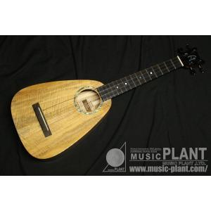 【中古】Romero Creations Tiny Tenor Spolted Mango musicplant
