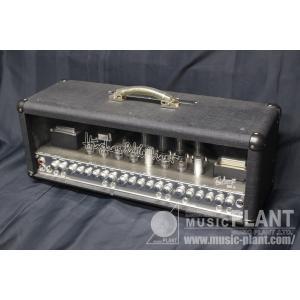 【中古】Hughes & Kettner(ヒュース&ケトナー) TRIAMP MKII MIDI musicplant