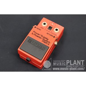 【中古】BOSS(ボス) PSM-5 Power Supply & Master Switch
