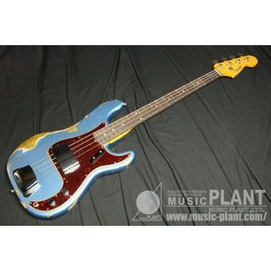 Fender(フェンダー) Custom Shop Limited Edition 1960 PRECISION BASS Heavy Relic|musicplant