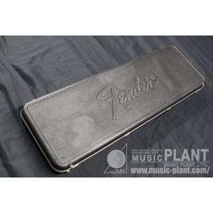 【中古】Fender USA(フェンダーUSA) Hard Case