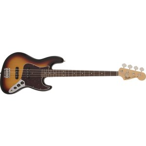 Fender(フェンダー) Made in Japan Traditional 60s Jazz Bass 3-Color Sunburst|musicplant