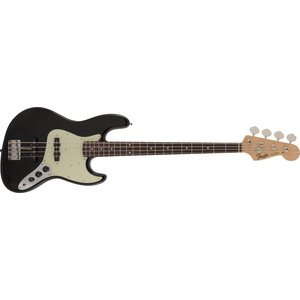 Fender(フェンダー) Made in Japan Traditional 60s Jazz Bass Black|musicplant